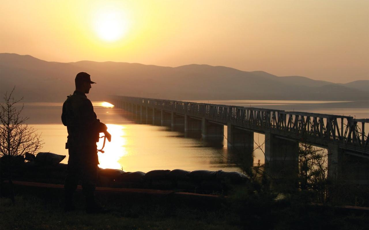 6 FETÖ şüphelisi Yunanistan'a kaçmaya çalışırken yakalandı