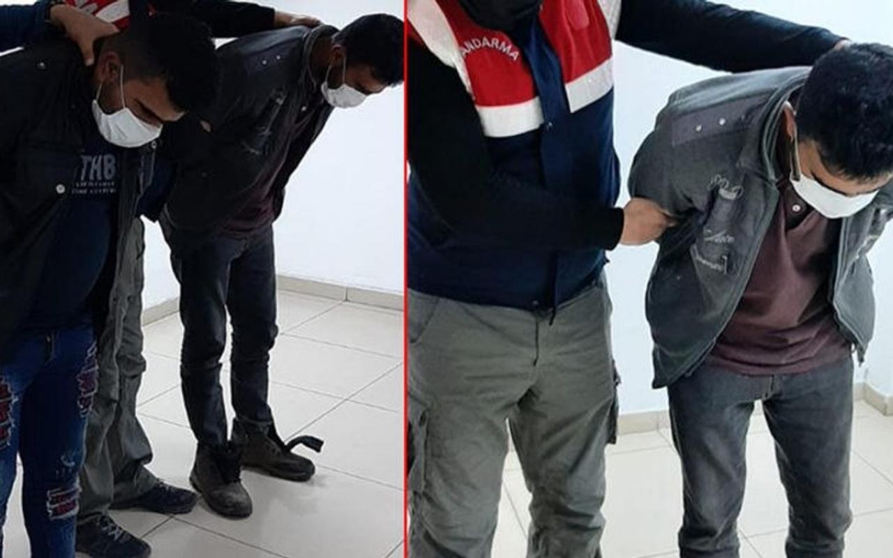 Ankara'da MİT ve jandarma ortak operasyonu: Eylem hazırlığındaki 2 DEAŞ'lı yakalandı