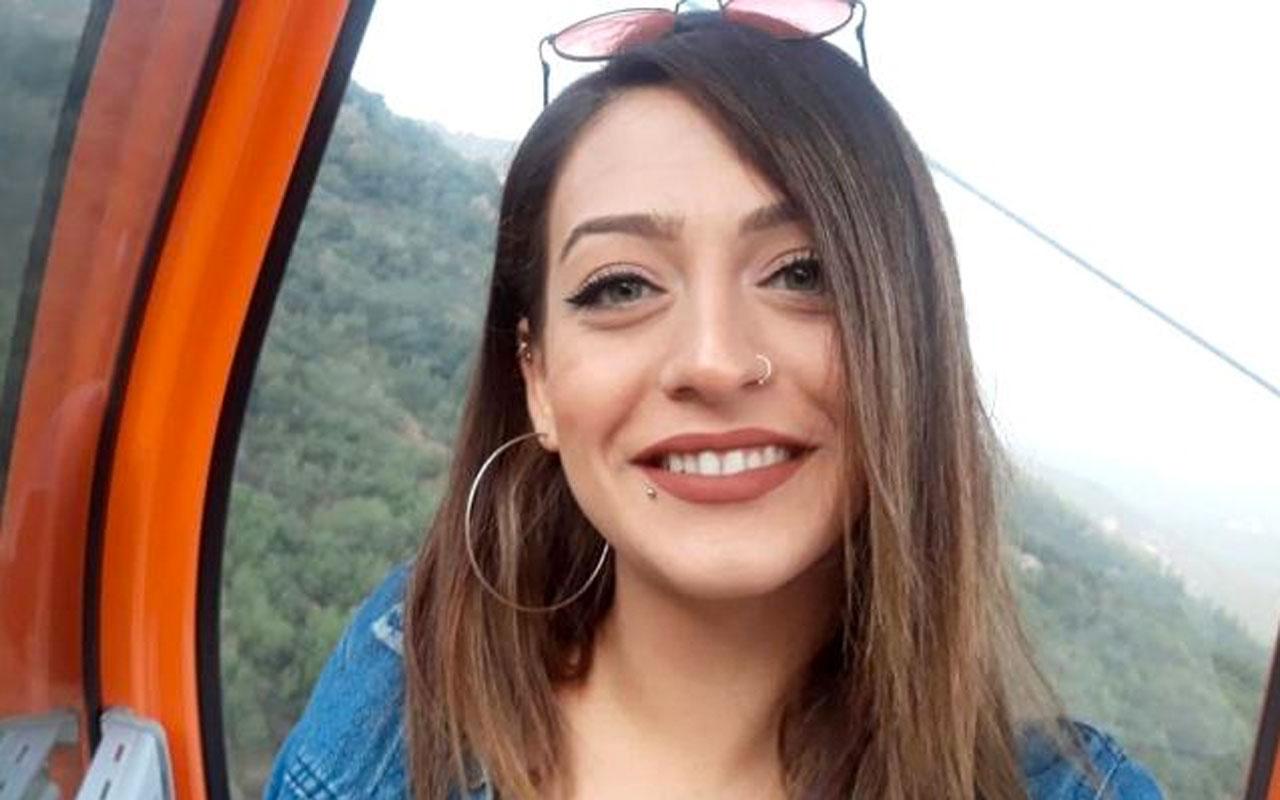 Olayın adresi Denizli! Genç üniversite öğrencisi Aleyna'nın sır ölümü
