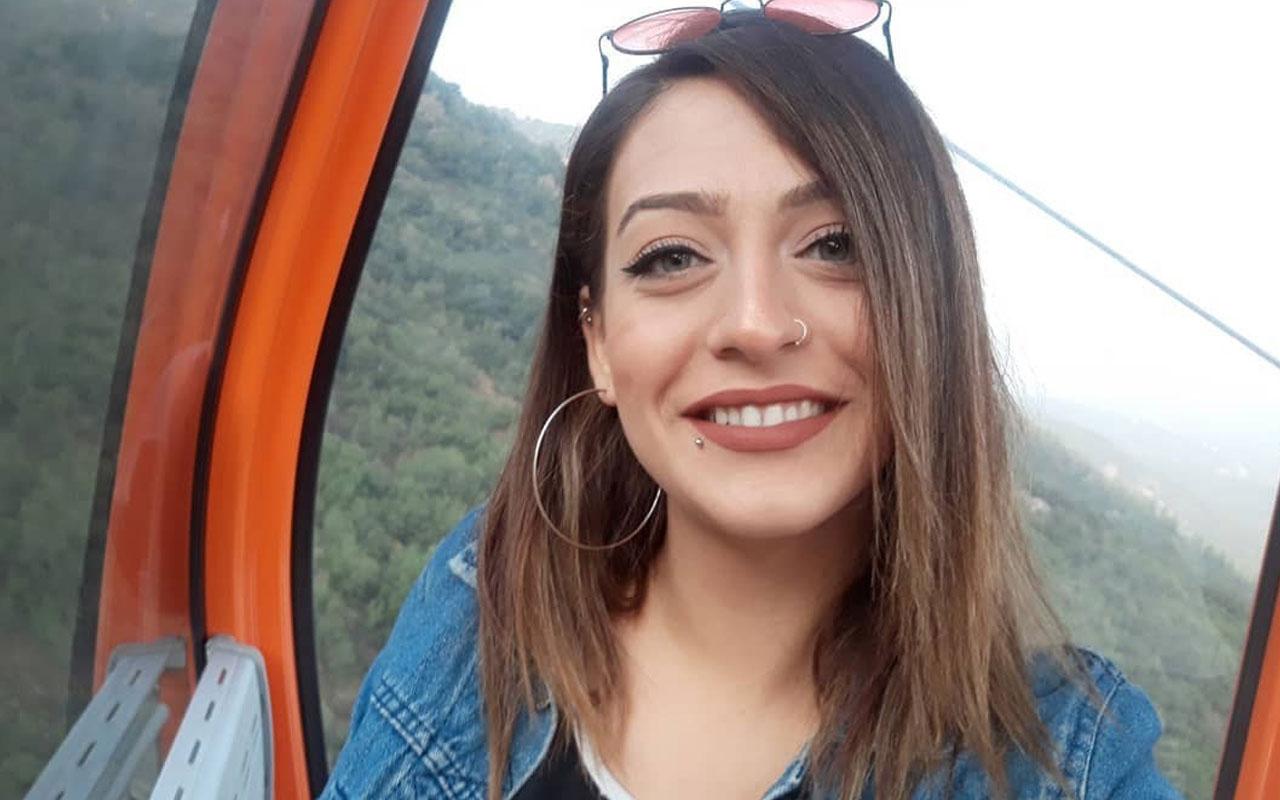 Aleyna'nın şüpheli ölümünde bir kişi gözaltına alındı