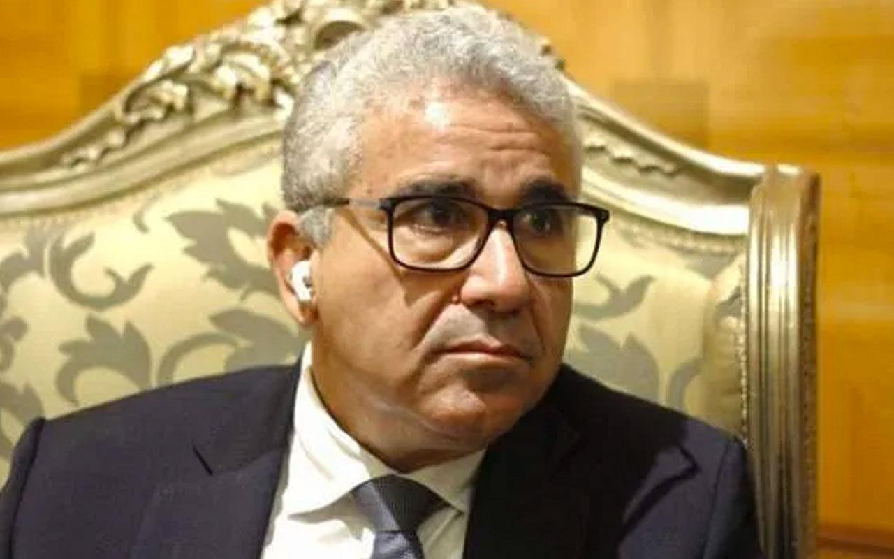 Libya İçişleri Bakanı: Türkiye'nin desteğiyle büyük bir operasyona hazırlanıyoruz