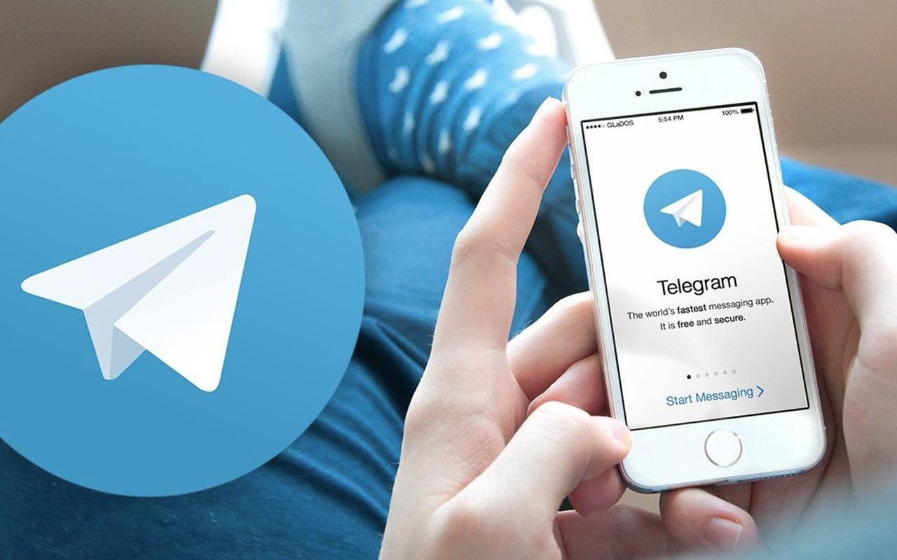 Telegram nedir ne işe yarar telefona nasıl yüklenir?