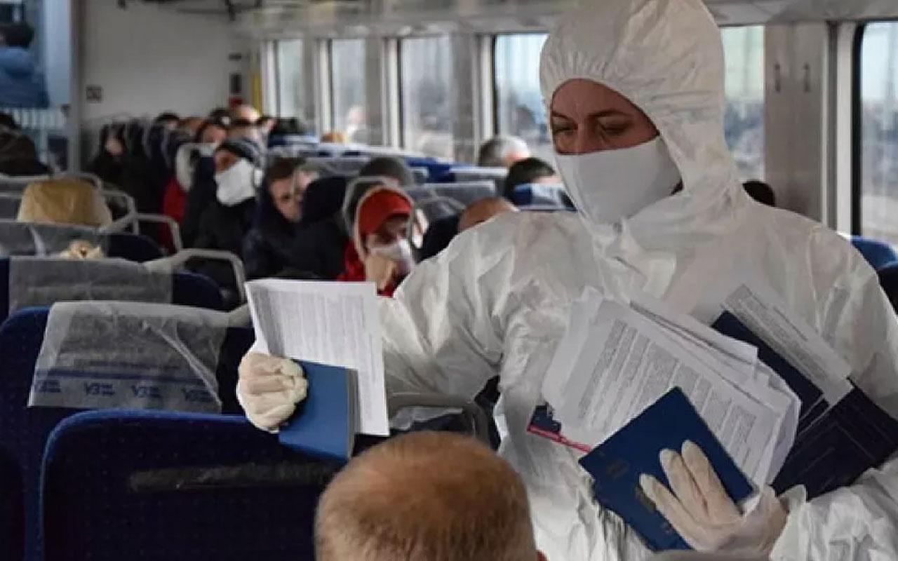 Ukrayna'da sahte koronavirüs aşısı alarmı! Soruşturma başlatıldı