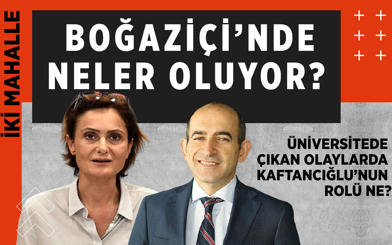 Erdoğan Kaftancıoğlu'na neden DHKP-C militanı dedi