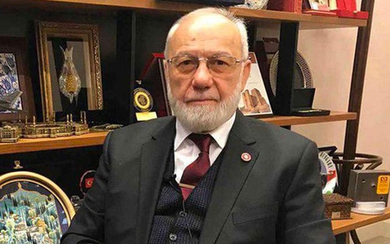 Erdoğan'ın eski başdanışmanı Tanrıverdi'nin şirketinden SADAT'tan 'suikast' dersi