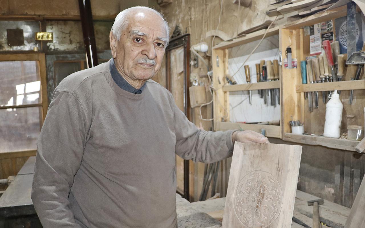 Mardin'de 71 yıldır üretiyor taleplere yetişemiyor! Almanya, İtalya'ya satıyor