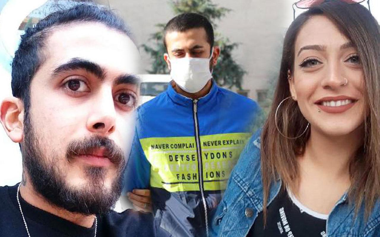 Üniversiteli Aleyna Yurtkölesi'ni İranlı eski sevgilisi öldürmüş! Herşeyi itiraf etti