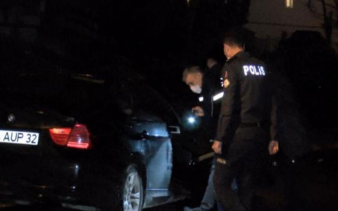 Tuzla'da korkunç olay! Kuzeninin beylik tabancası ile intihara kalkışan kişi ağır yaralandı
