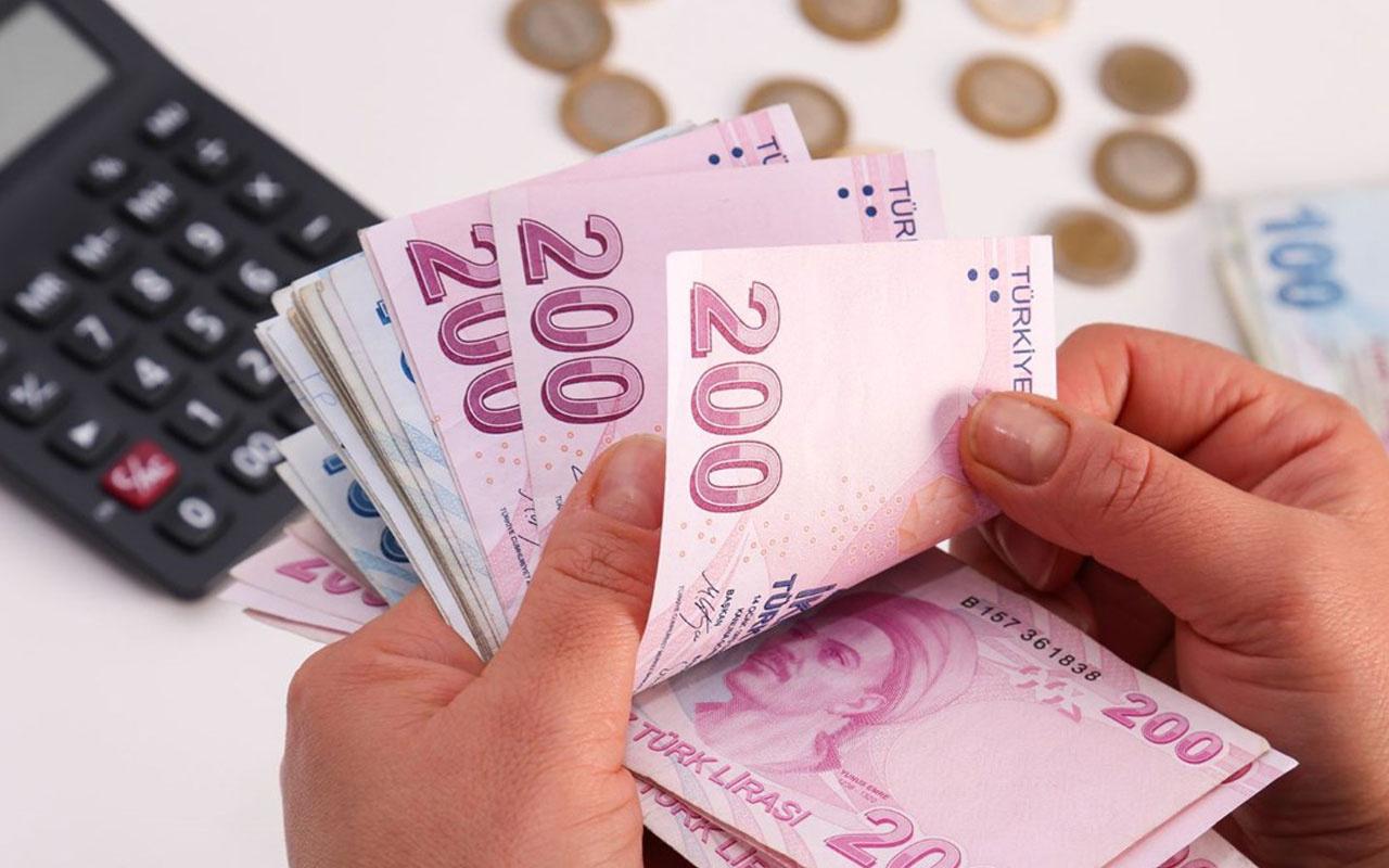 Dikkat! Bankaların mevduat faiz oranları arttı işte banka banka yeni faiz oranları...