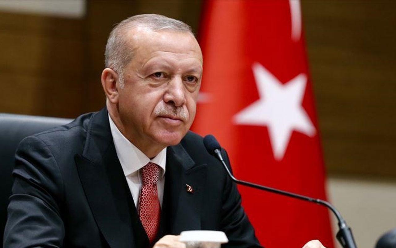 """Başkan Erdoğan'dan flaş sosyal medya açıklaması: """"Boyun eğmeyeceğiz"""""""