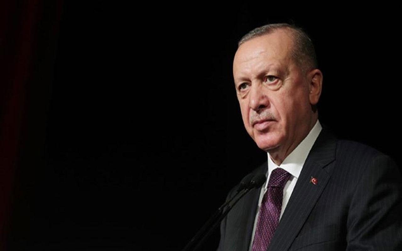 Cumhurbaşkanı Erdoğan talimat verdi! Büyük değişim ve tazelenme hareketi...