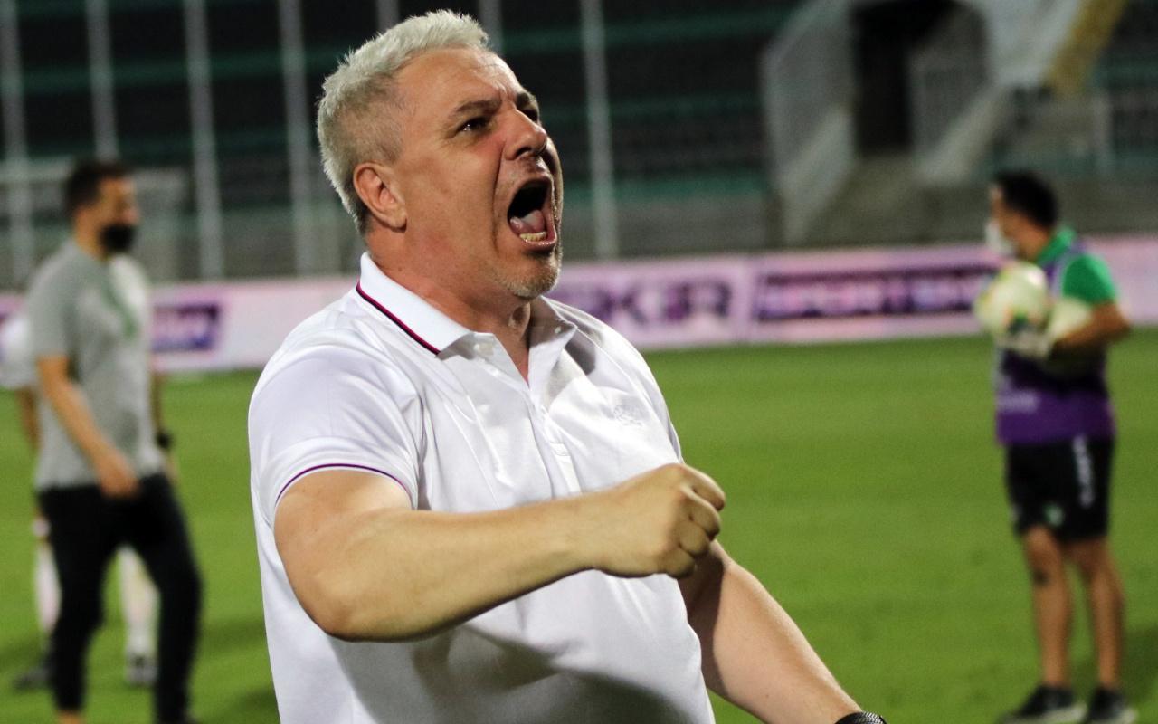 Gaziantep FK'de Sumudica ile yollar ayrıldı