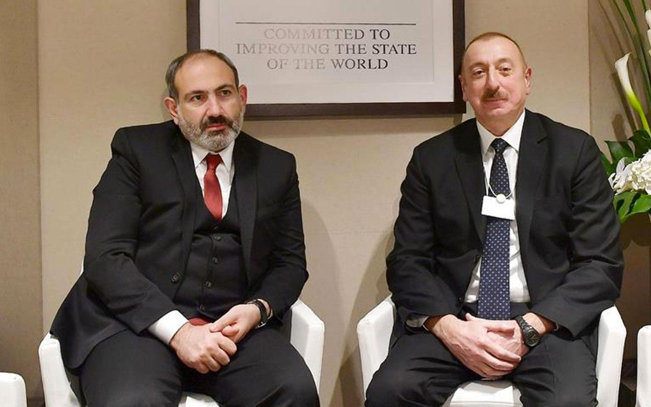 Son dakika İlham Aliyev ve Paşinyan, Putin ev sahipliğinde bir araya gelecek