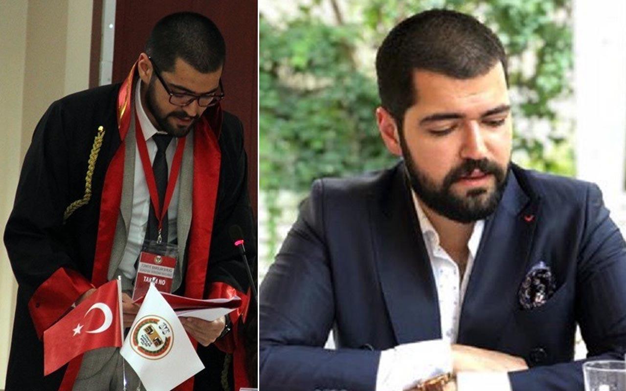 Diyarbakır'da çıkan kavgada avukatı öldürdü! İşte mahkemenin verdiği ceza
