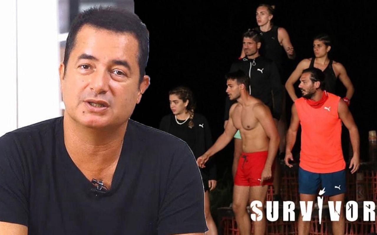 Ünlüler takımından biri veda edecek Survivor adasında diskalifiye şoku