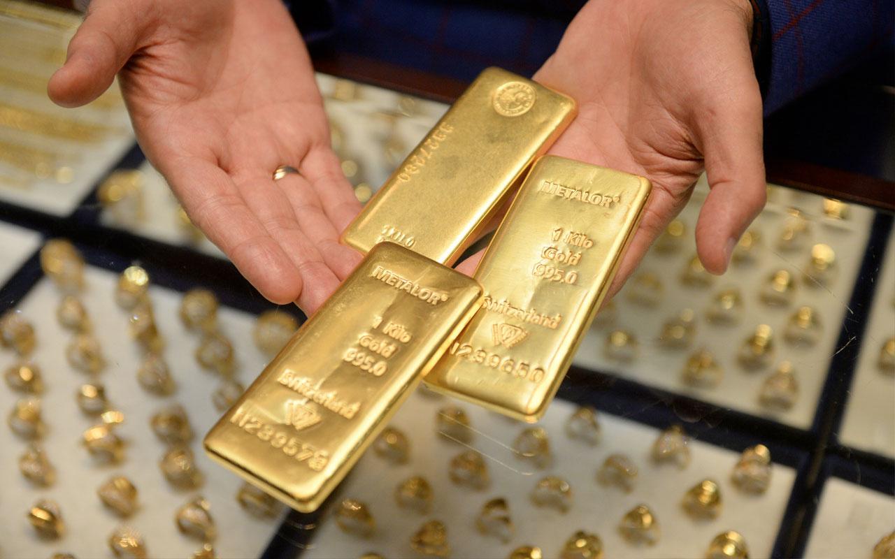 Altın fiyatları çıkışa geçti! Teknik analist Şatıroğlu yükseliş için saat verdi: Olumluyum