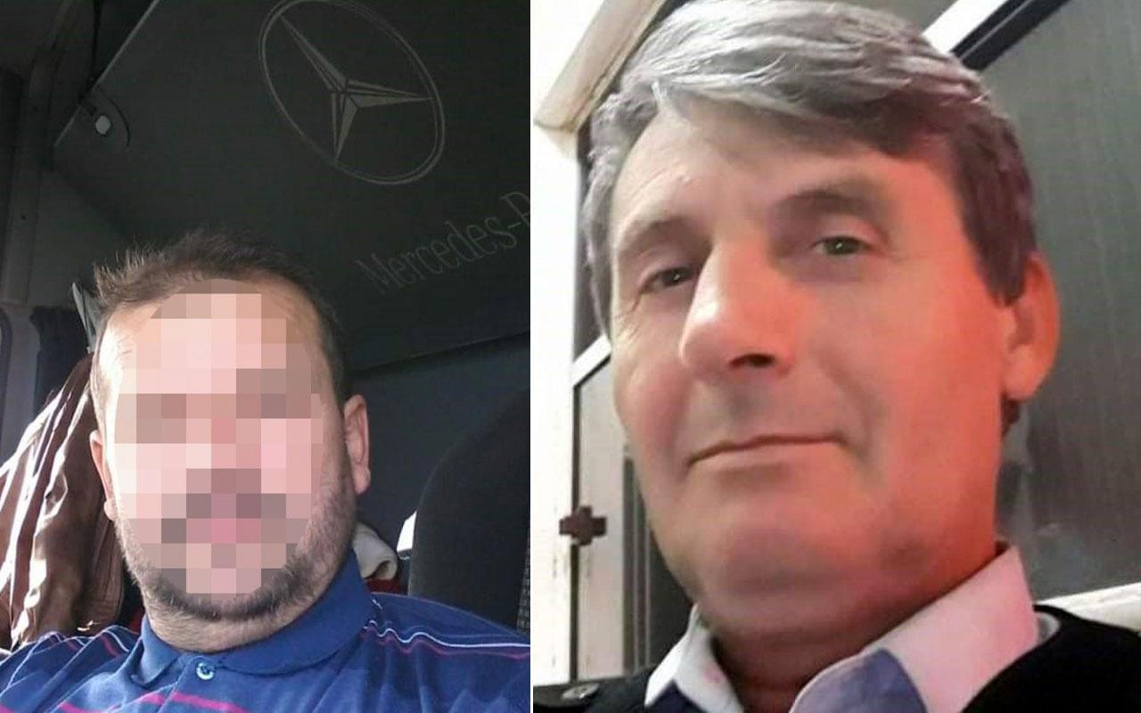 Yer Bursa! Site bekçisi yasak aşka kurban gitti