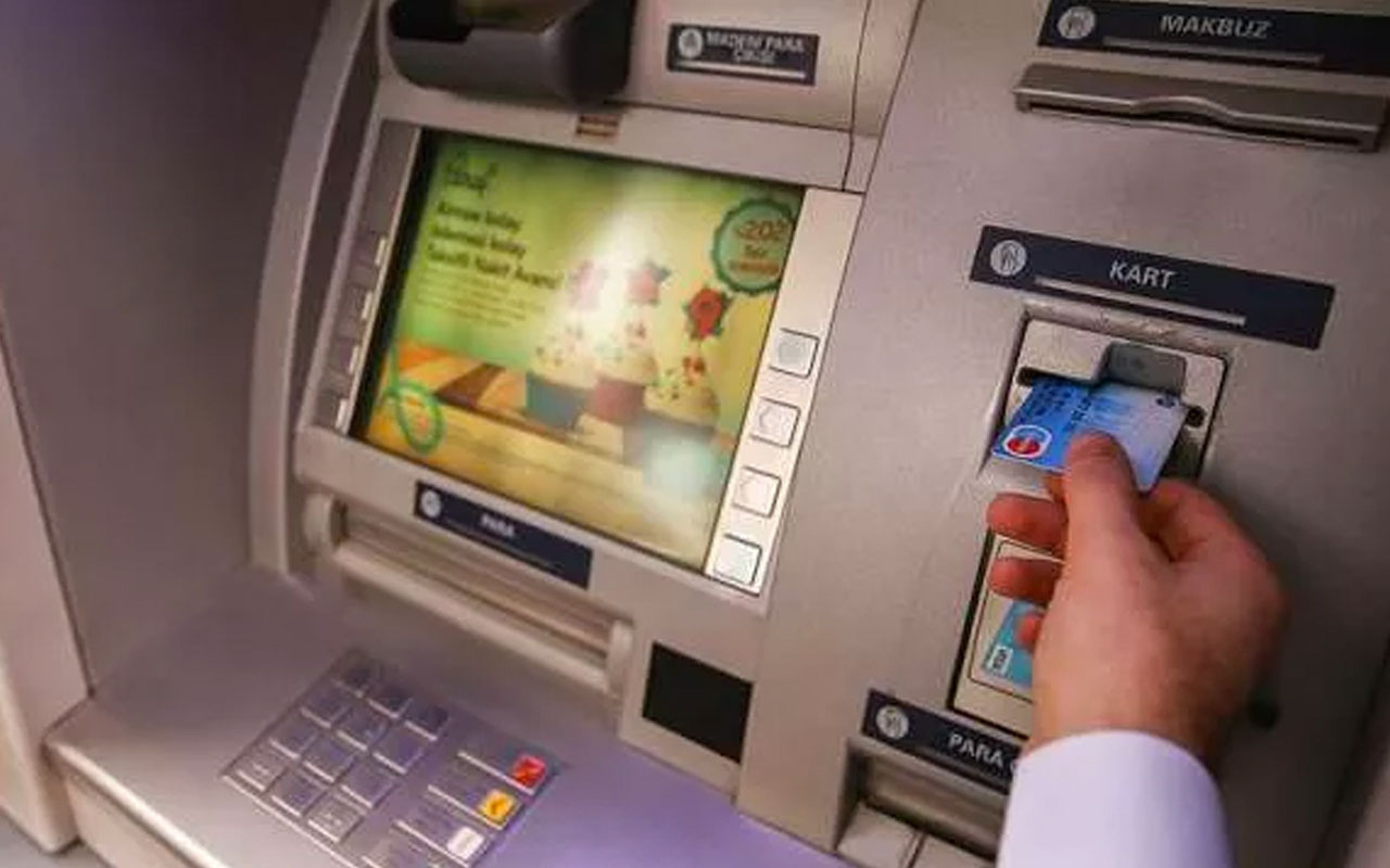 3 banka iş birliği yaptı! Türkiye genelinde 12 bin ATM ücretsiz kullanılabilecek
