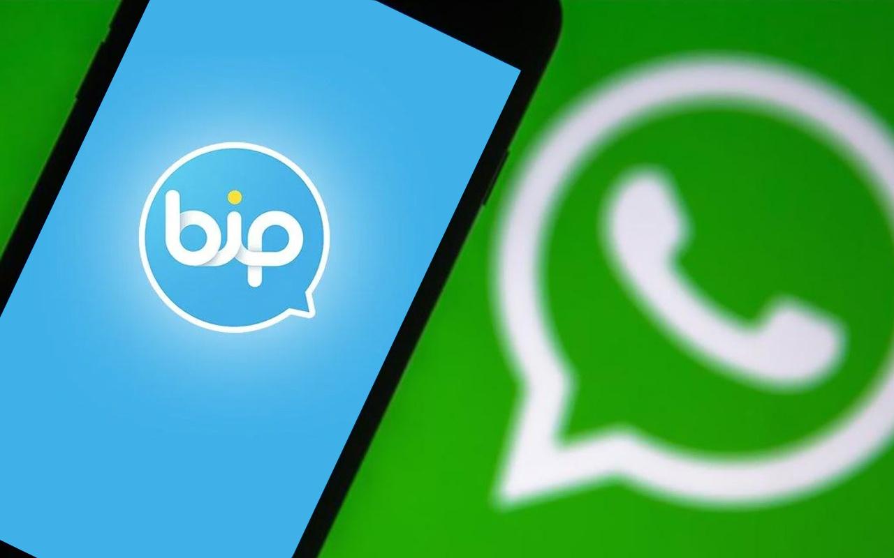 Whatsapp'ı silen BİP indirdi! 3 günde rekor artış