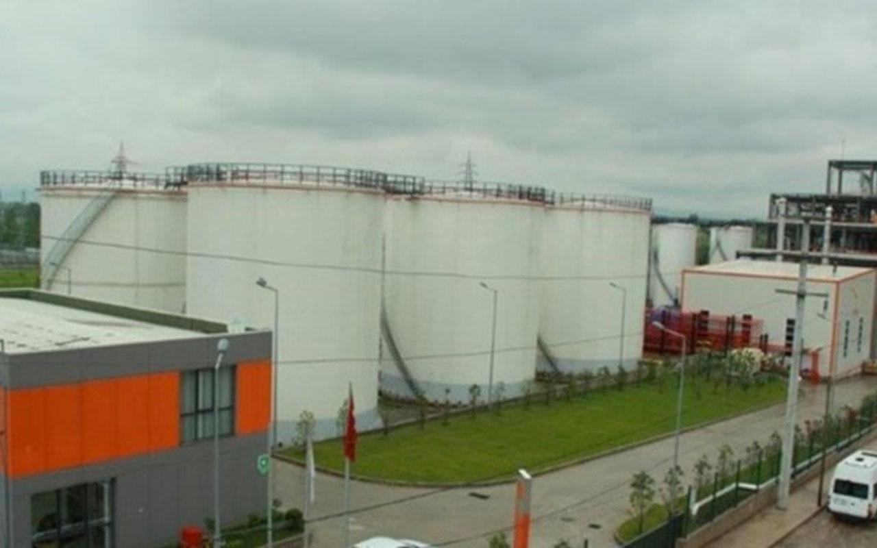 Kocaeli'deki Emrullah Turanlı'ya ait fabrika icradan satılığa çıktı
