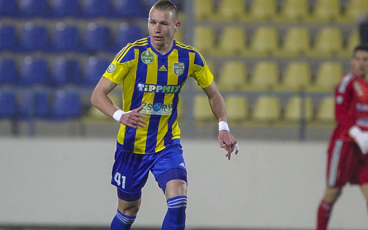 Fenerbahçe'ye Macar stoper! Erol Bulut onay verdi