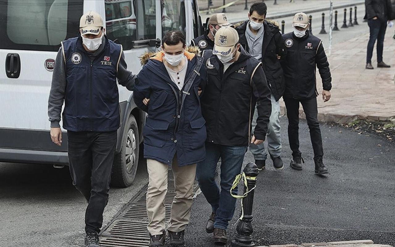 FETÖ'nün sözde Bağdat ve Erbil sorumluları tutuklandı