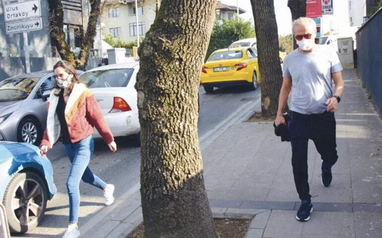 Damla Uğurtürk kimdir kaç yaşında Yılmaz Erdoğan'ın sevgilisi çıktı