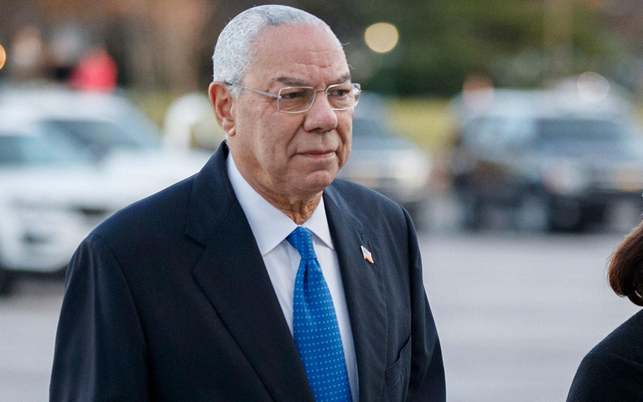 Eski ABD Dışişleri Bakanı Powell'dan Donald Trump'a istifa çağrısı