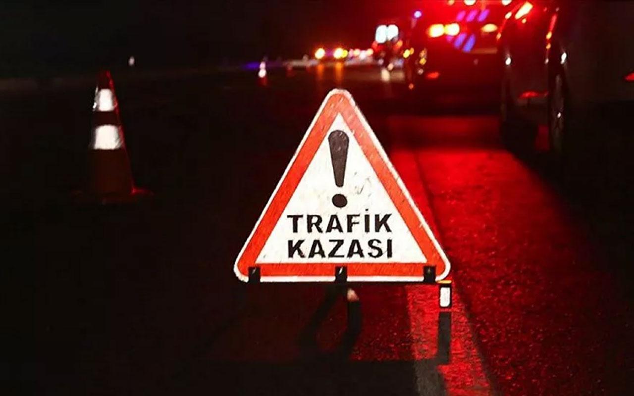 2020'de trafik kazalarında 2 bin 197 kişi hayatını kaybetti