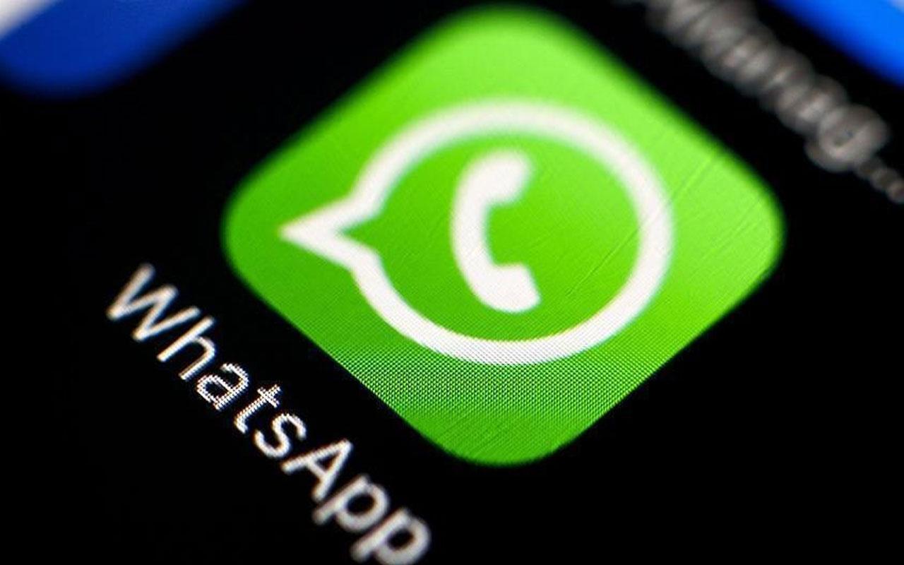 """Kişisel Verileri Koruma Kurulu: WhatsApp'ın """"zorunlu güncelleme"""" kararı yarınki toplantıda ele alınacak"""