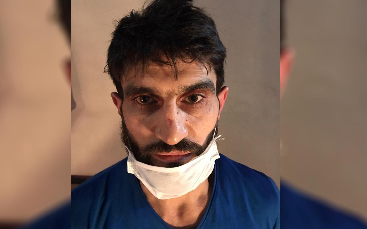Şişli'de uyuşturucu sattığı çocuğa tecavüz edip iğrenç anları kaydeden sapık yakalandı