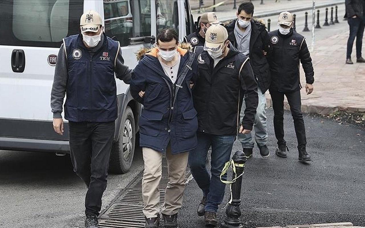 Yakalanan iki FETÖ'cü örgütü böyle deşifre etti