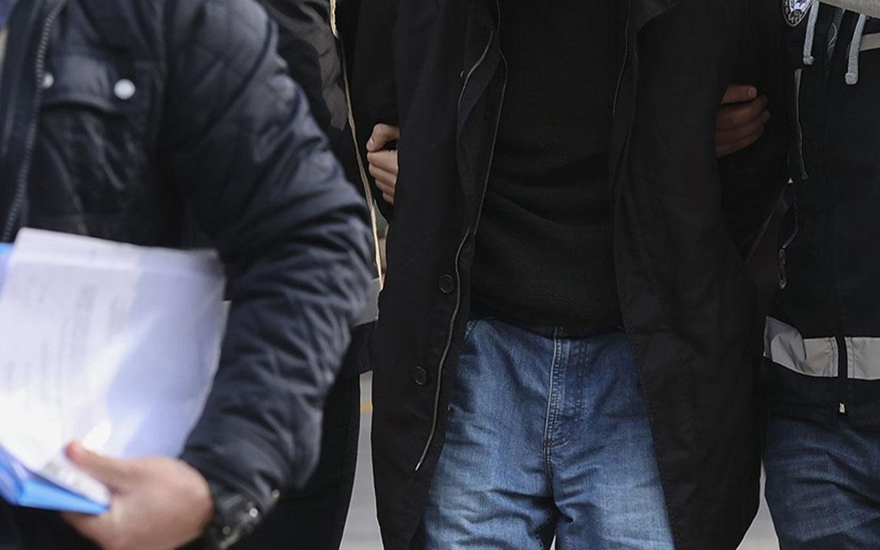 Ankara'da MİT ve Emniyet'ten ortak operasyon! 6 kişi gözaltına alındı
