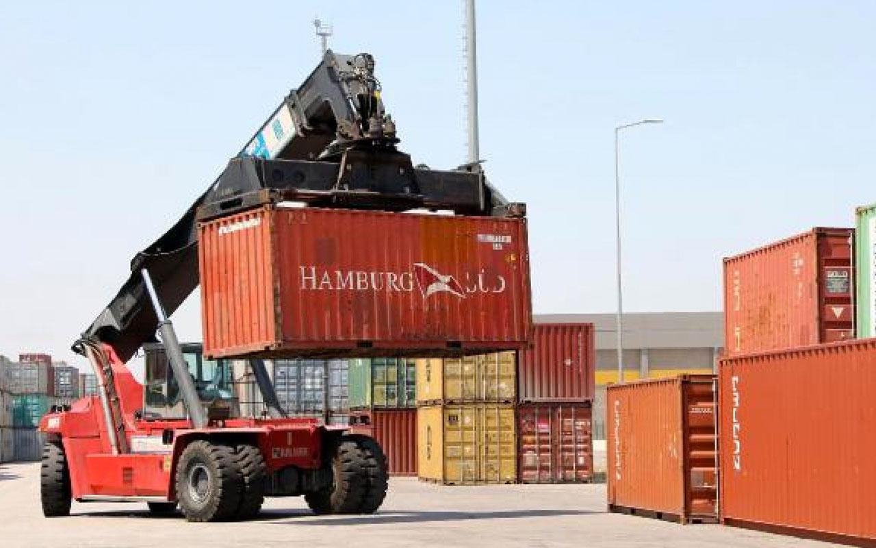 Kasım ayı dış ticaret endeksleri açıklandı
