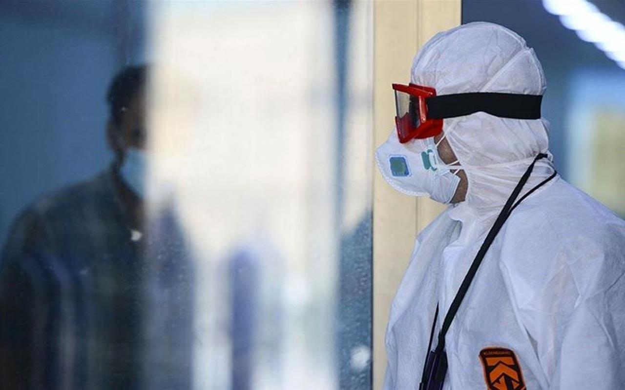 Korovirüsten ölenlerin yüzde 30'unda tespit edildi Üroloji profesörü İbrahim Yıldırım açıkladı