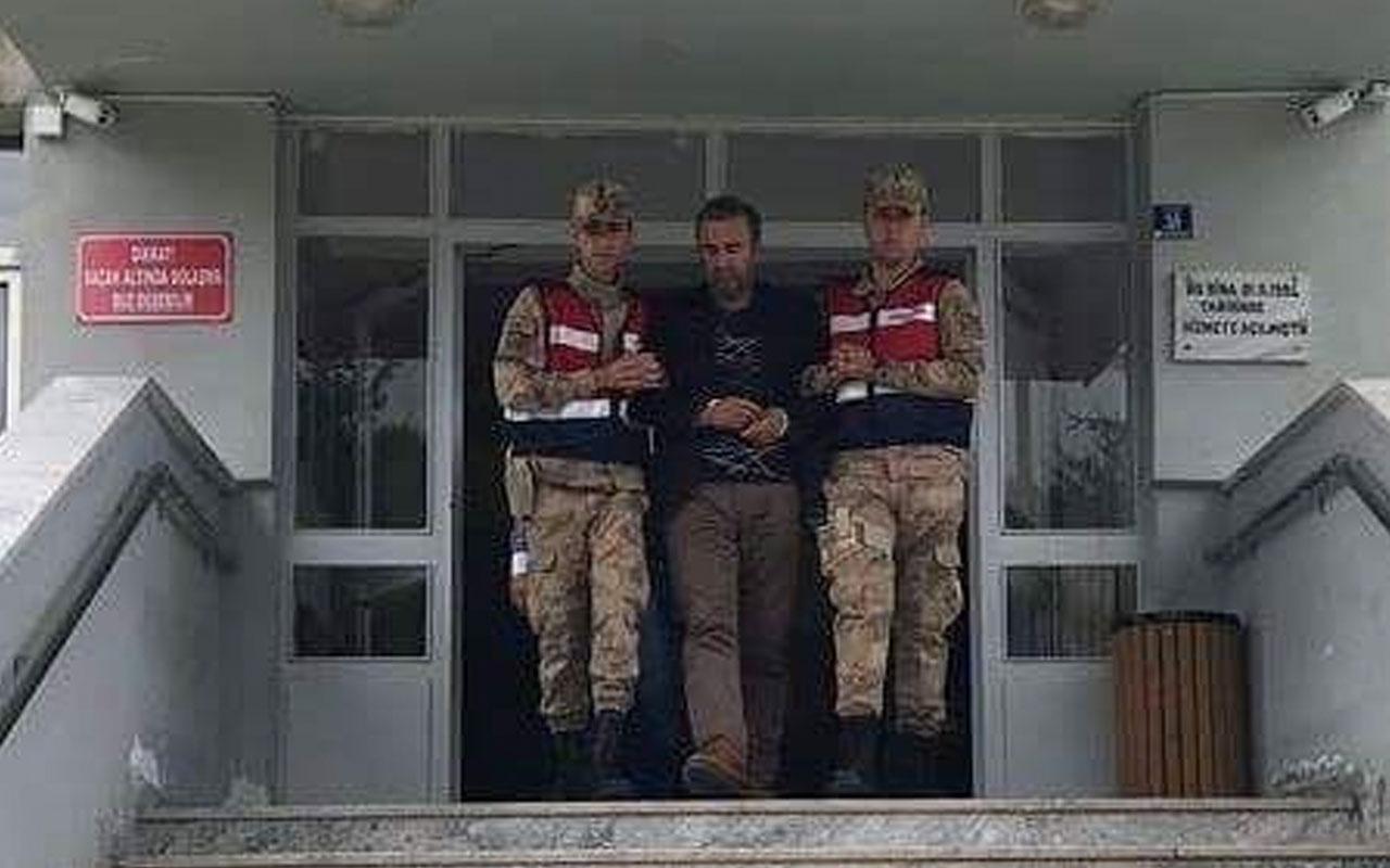 Ordu' da 8 kişiyi öldüren seri cinayet sanığı 'beraat talep etti'