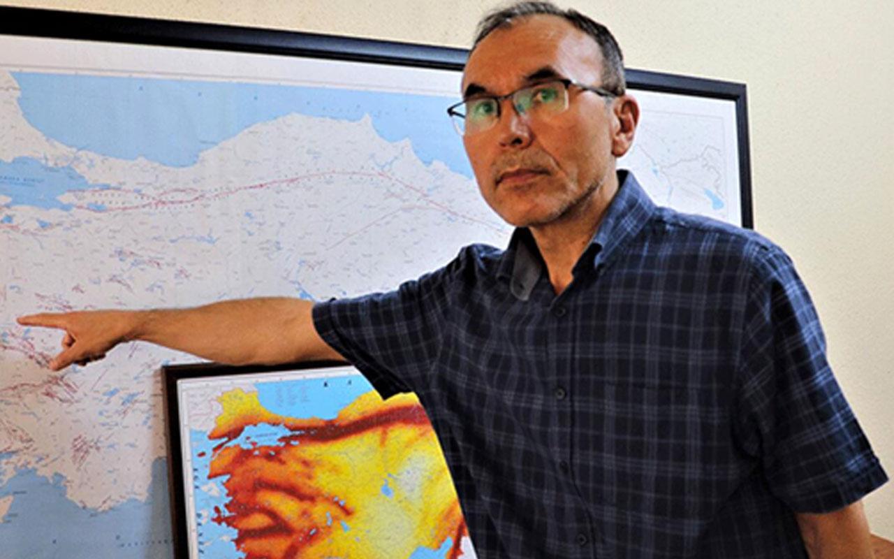 Doç. Dr. Bülent Özmen'den Ankara için korkutan uyarı: Tehlike sanılanın aksine daha yüksek