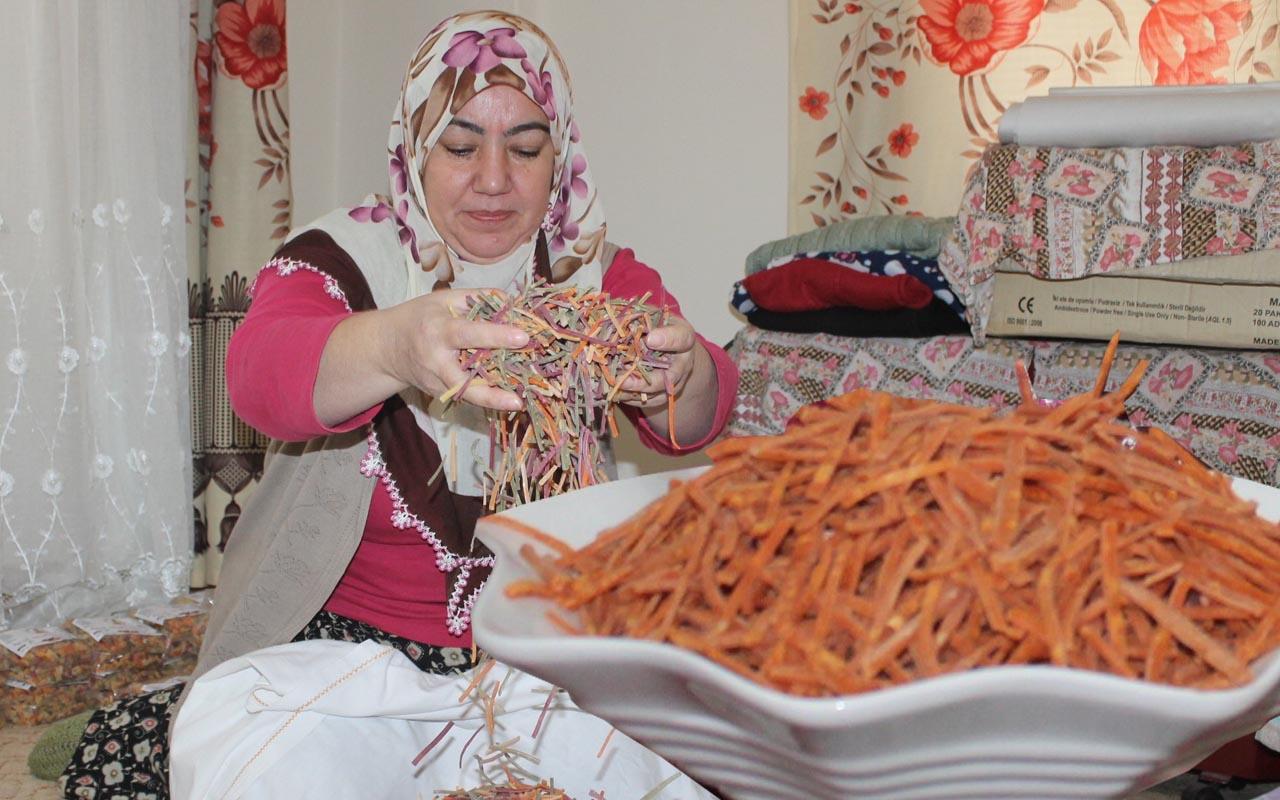Aydın'da çocukları için üretti siparişlere yetişemiyor! Hemcinslerine böyle seslendi