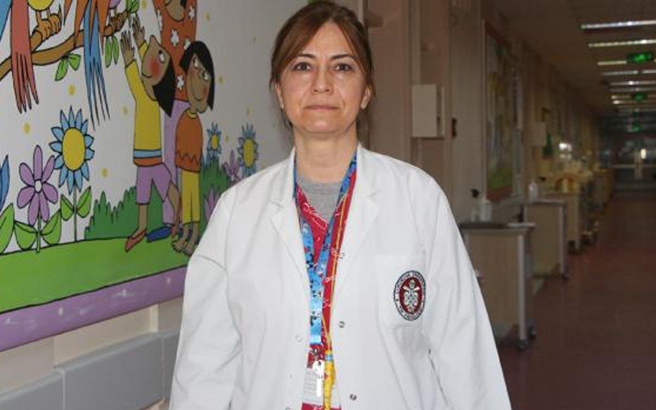 Korona sağlıklı çocukları aniden öldürüyor! Prof. Dr. Alabaz'dan hayati uyarılar