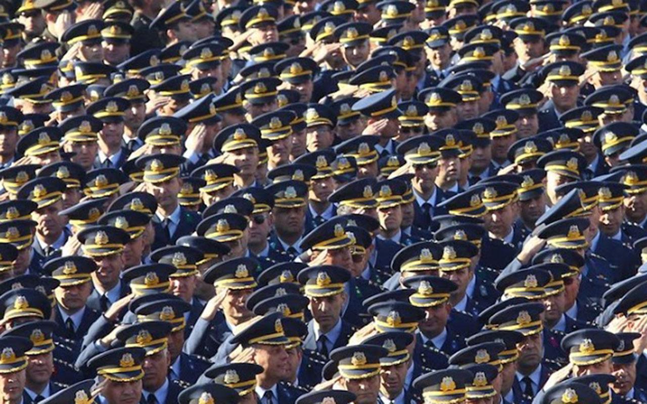 Flaş iddia! TSK'da 3 general emekliye sevk edildi FETÖ ve yolsuzluk suçlaması