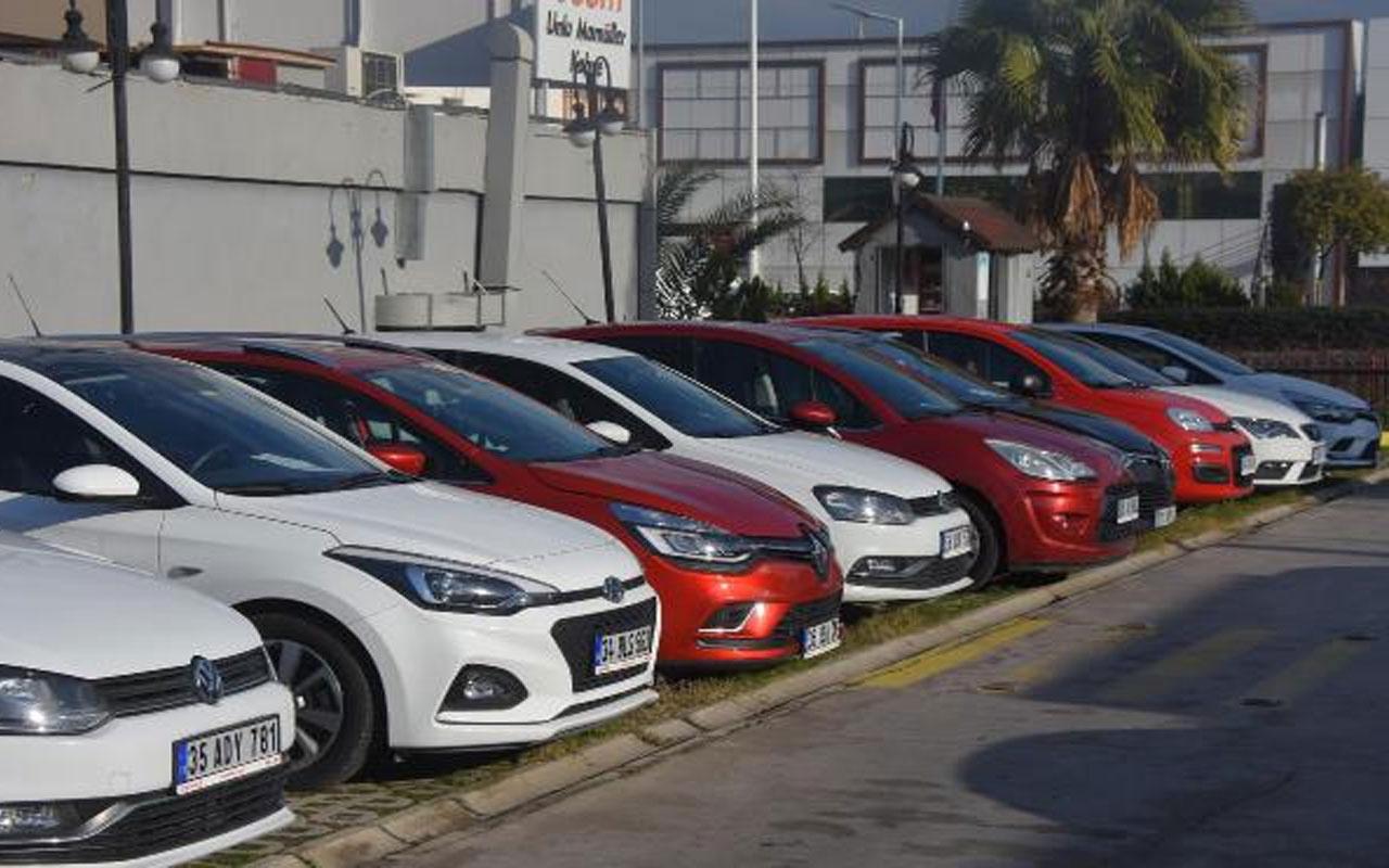 Araç kiralamada yeni dönem! Trafik cezası artık araç kiralayana yazılacak