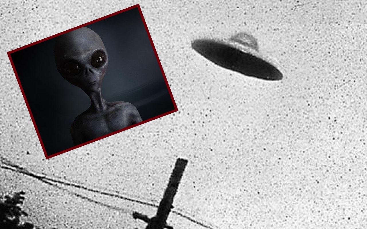 CIA 2 milyon sayfalık arşivi paylaştı! Tüm UFO belgeleri kamuya açık hale getirildi