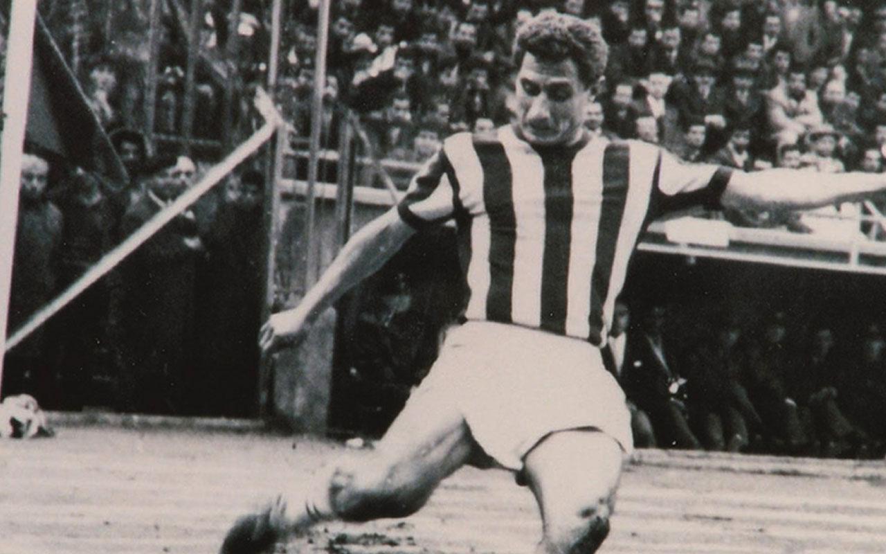 Fenerbahçe, efsanesi Lefter Küçükandonyadis'i vefatının 9. yılında andı