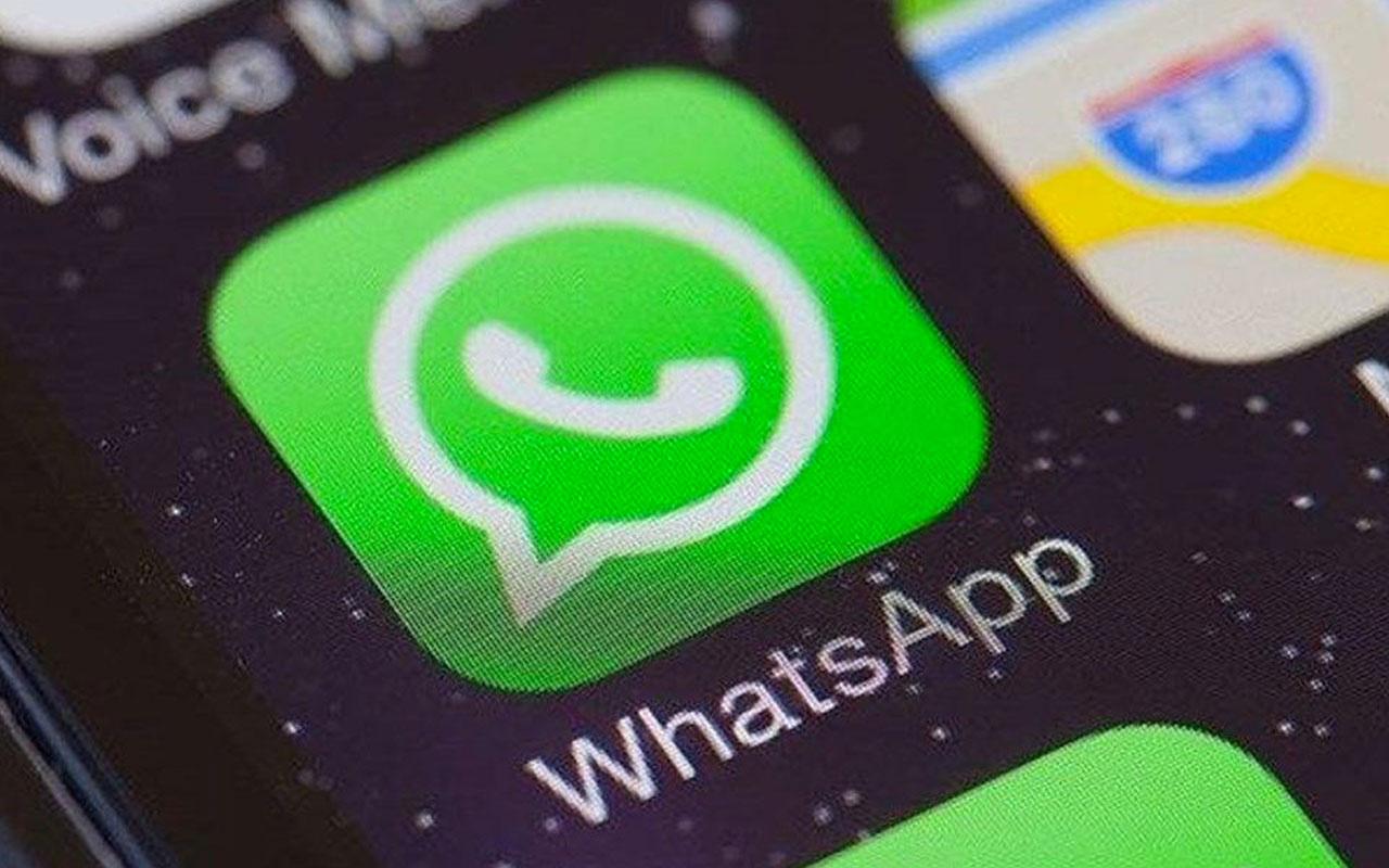 WhatsApp kullanıcılarının özel mesajları Google'a sızdı