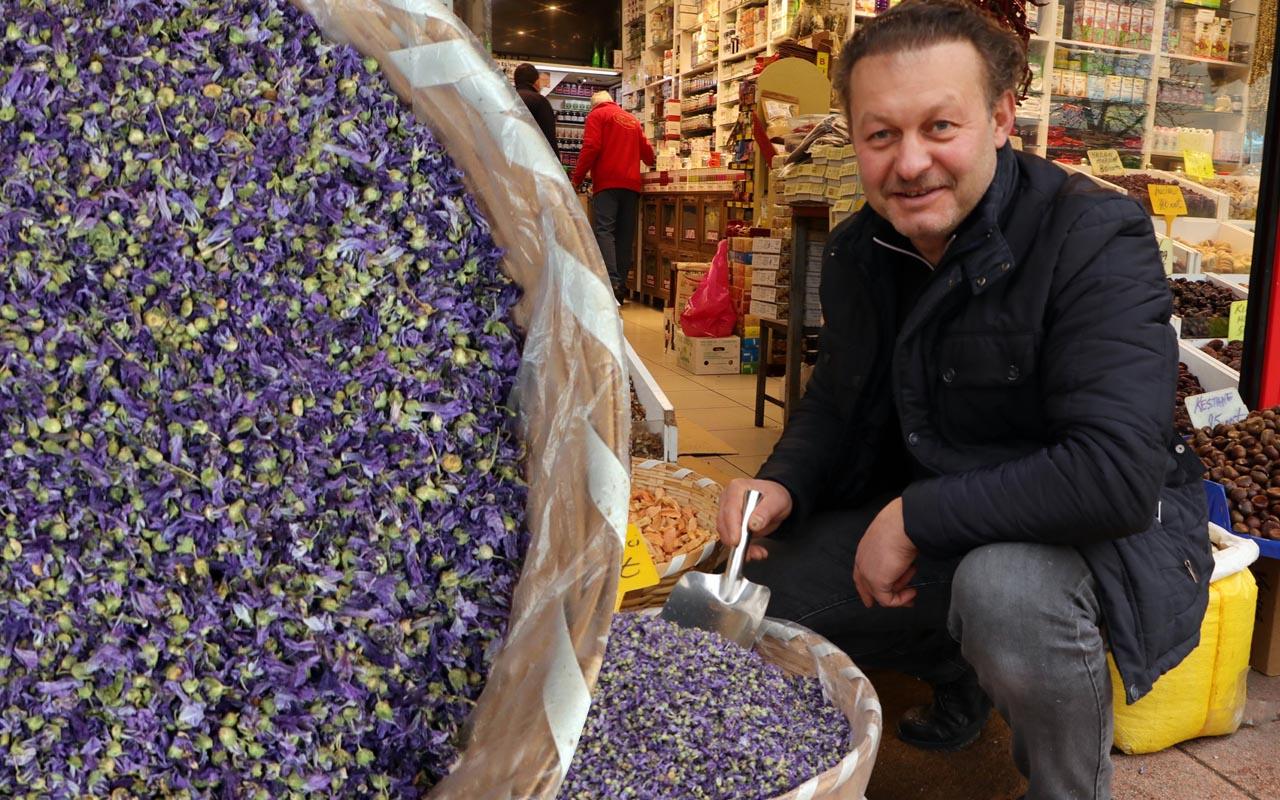 Eskişehir'de salgında talep patladı kilosu 300 liraya çıktı! Bağışıklığı güçlendiriyor