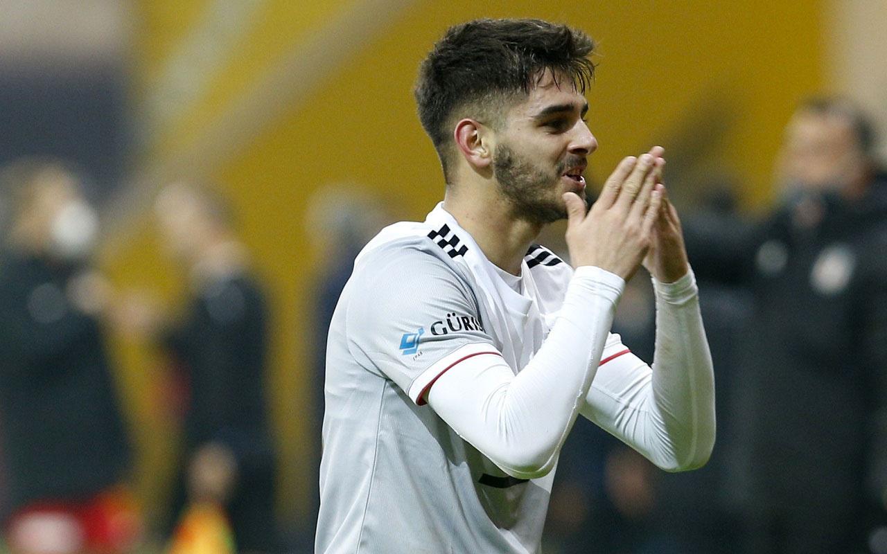 Beşiktaş, Ajdin Hasic'le ilgili kararını verdi