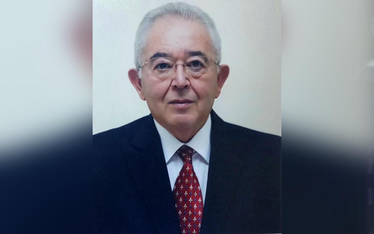 Ordu Üniversitesi'ni üzen haber! Prof. Dr. Cemil Yapar yürürken aniden fenalaşıp öldü