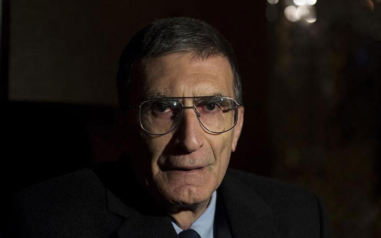 Aziz Sancar'ın abisi emekli paşa Kemal Sancar'a dolandırıcılık şoku