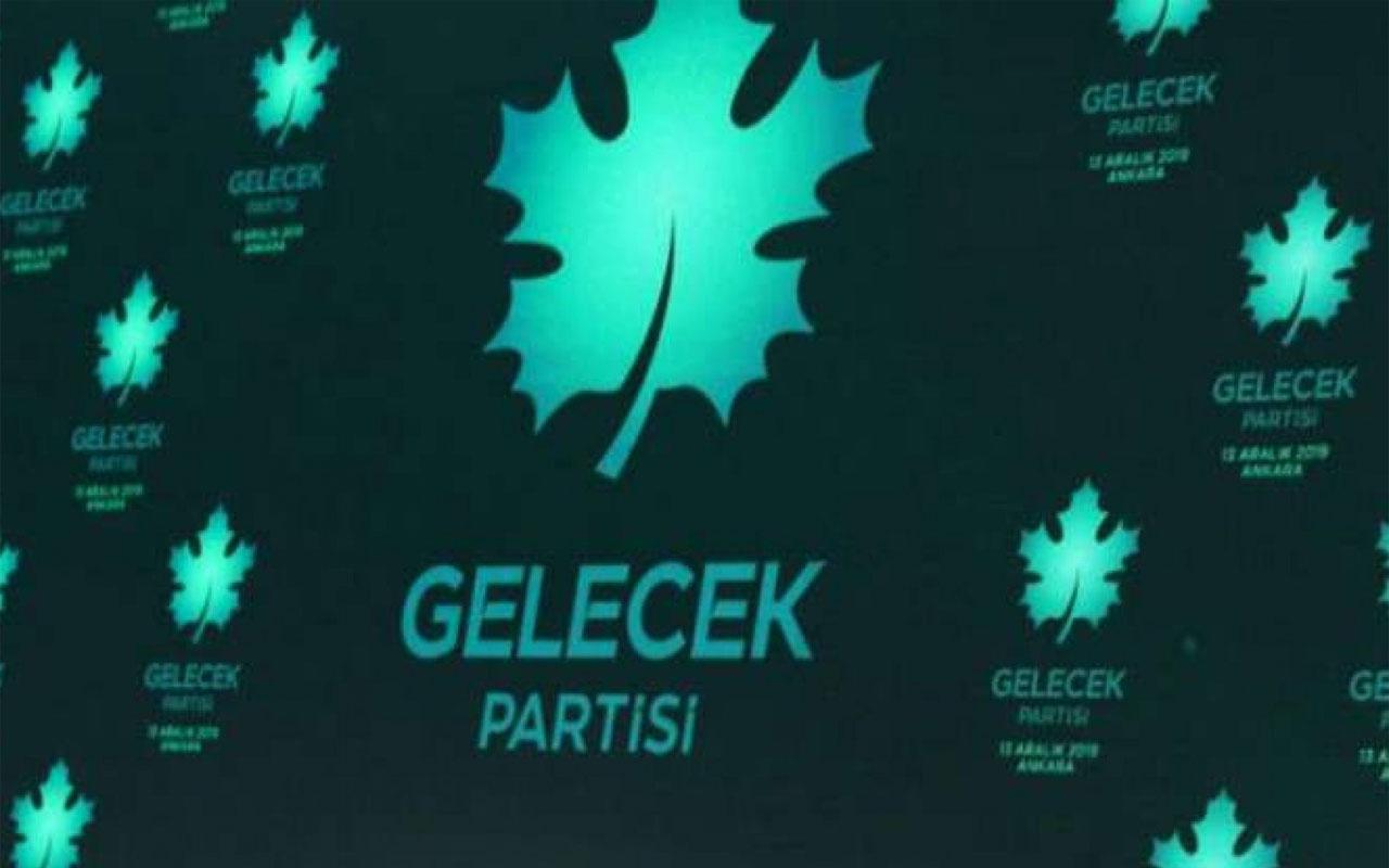 İstifa eden Gelecek Partisi İlçe Başkanı Hüseyin Ağaoğlu ve yönetim kurulu TDP'ye geçti