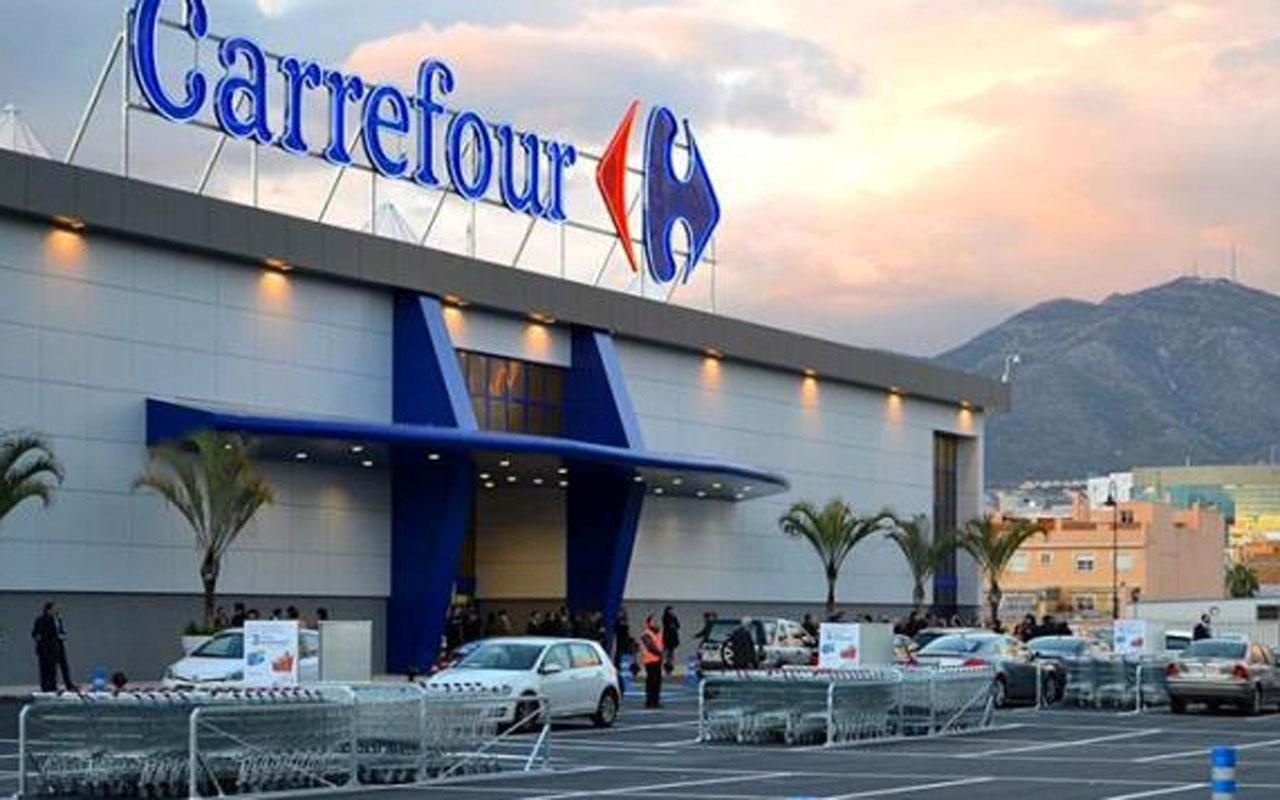 Carrefour satılıyor! Kanadalı şirket görüşmelere başladı